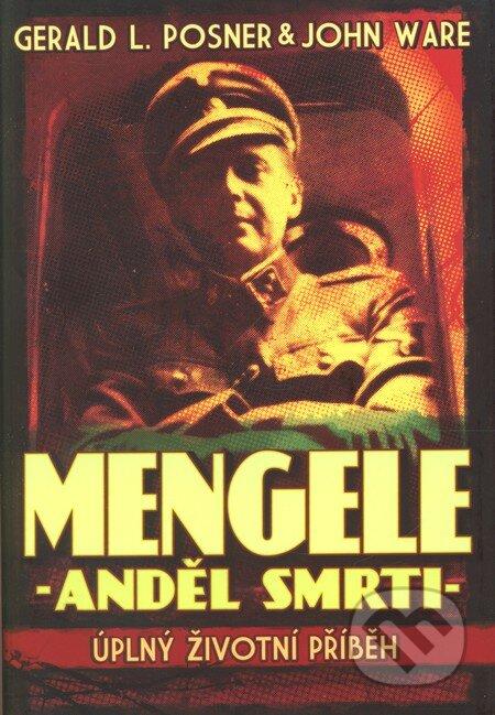 Interdrought2020.com Mengele - Anděl smrti Image