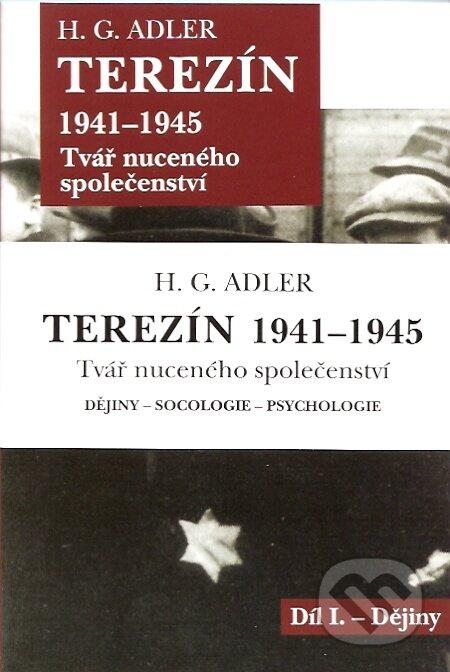 Peticenemocnicesusice.cz Terezín 1941 - 1945 Image