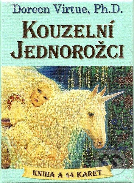 Fatimma.cz Kouzelní jednorožci Image