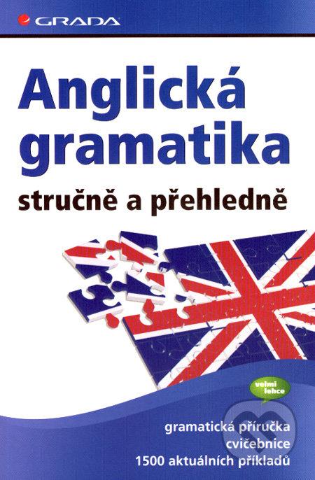 Peticenemocnicesusice.cz Anglická gramatika stručně a přehledně Image