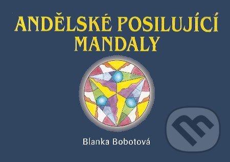 Fatimma.cz Andělské posilující mandaly Image