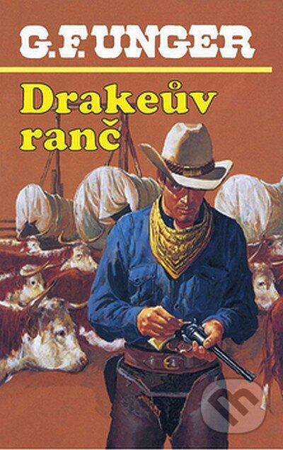 Fatimma.cz Drakeův ranč Image