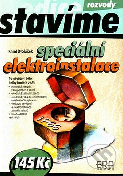 Fatimma.cz Speciální elektroinstalace Image