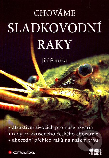 Peticenemocnicesusice.cz Chováme sladkovodní raky Image