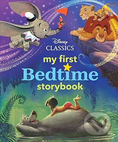 My First Bedtime Storybook -