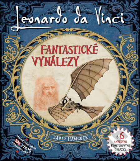 Leonardo Da Vinci - David Hawcock