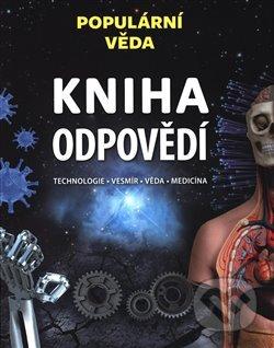 Fatimma.cz Kniha odpovědí Image