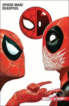 Fatimma.cz Spider-Man / Deadpool: Bokovky Image