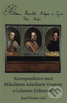 Peticenemocnicesusice.cz Korespondence mezi Mikulášem Adauktem Voigtem a Gelasiem Dobnerem Image