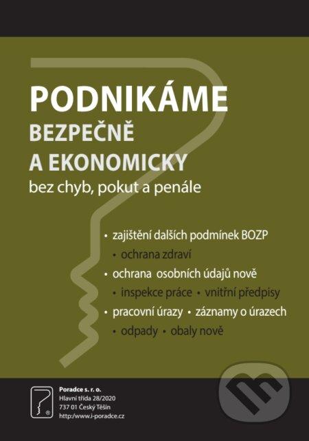 Peticenemocnicesusice.cz Podnikáme bezpečně a ekonomicky Image