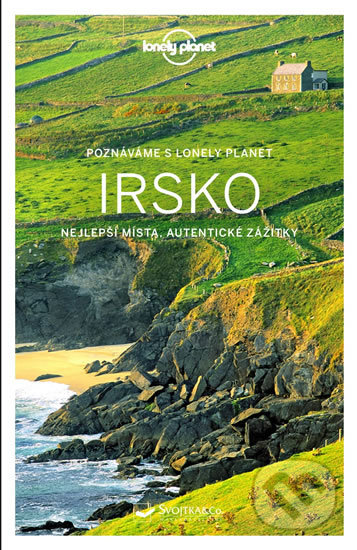 Irsko - Kolektiv autorů