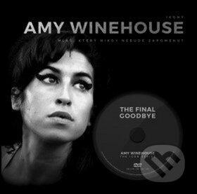 Ikony: Amy Winehouse - Rebo
