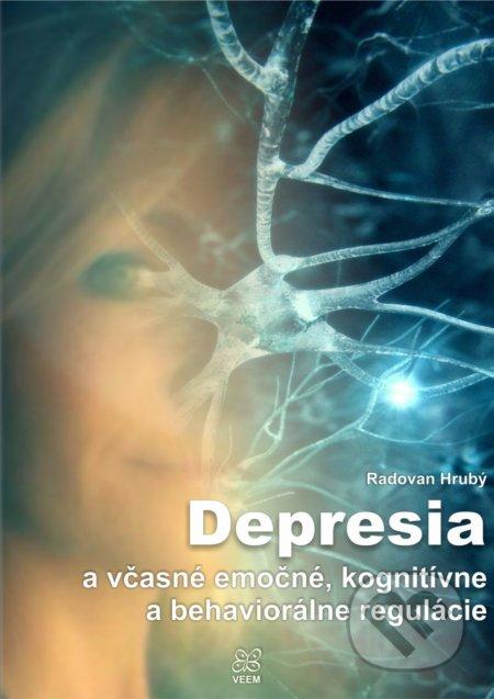 Interdrought2020.com Depresia a včasné emočné, kognitívne a behaviorálne regulácie Image