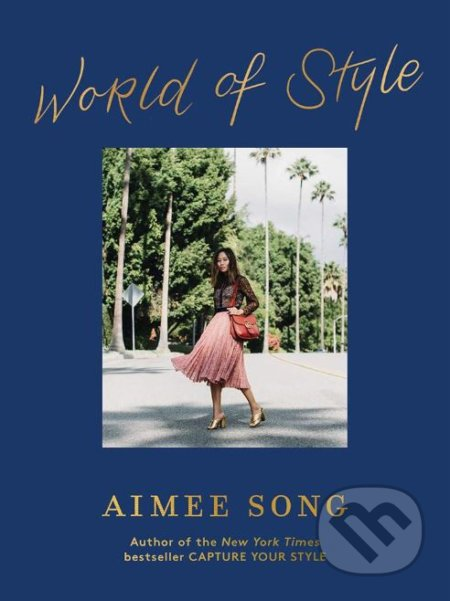 World of Style - Aimee Song