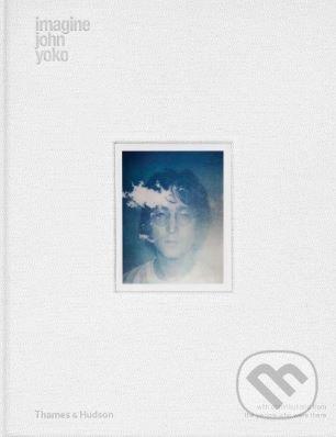 Imagine John Yoko - John Lennon, Yoko Ono