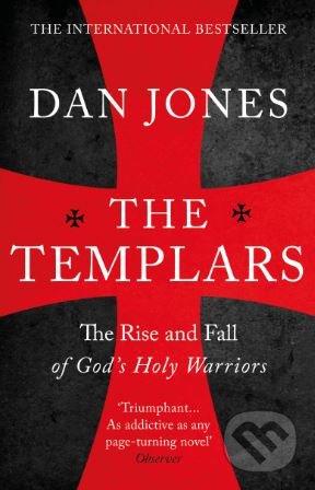 The Templars - Dan Jones