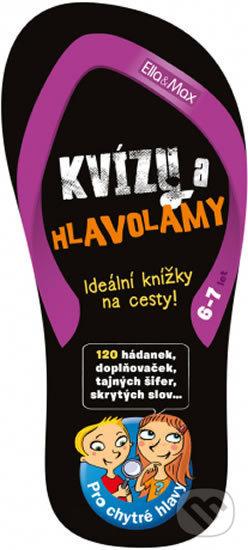 Newdawn.it Kvízy a hlavolamy (6-7 let) Image