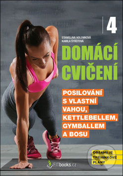 Domácí cvičení 4 - Stanislava Holomková, Kamila Štreitová
