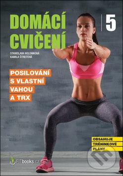 Fatimma.cz Domácí cvičení 5 Image