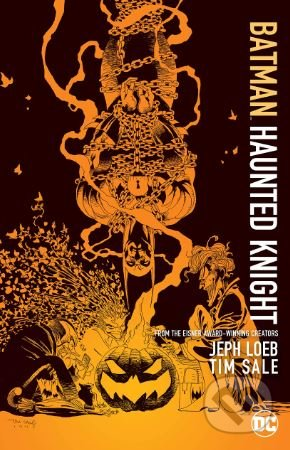 Batman: Haunted Knight - Jeph Loeb, Tim Sale