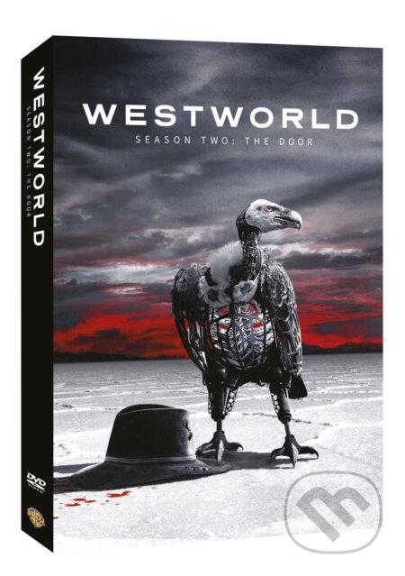 Westworld 2. série DVD