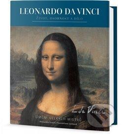 Leonardo da Vinci - Život, osobnost a dílo - Omega
