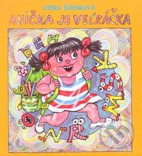Fatimma.cz Anička je veľkáčka Image
