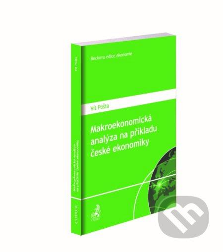 Fatimma.cz Makroekonomická analýza na příkladu české ekonomiky Image