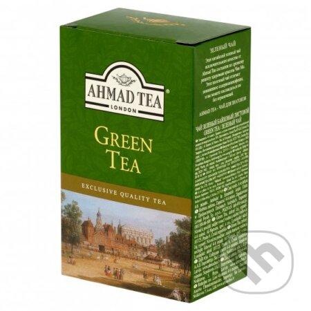 Zelený čaj Green Tea - AHMAD TEA
