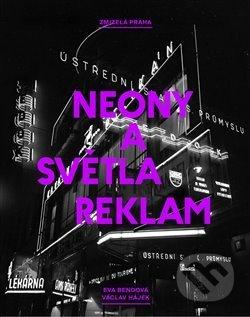 Fatimma.cz Zmizelá Praha: Neony a světla reklam Image