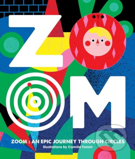ZOOM: An Epic Journey Through Circles - Viction