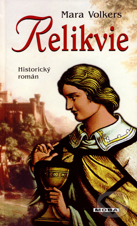 Fatimma.cz Relikvie Image