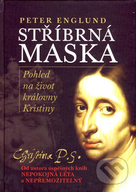 Fatimma.cz Stříbrná maska Image