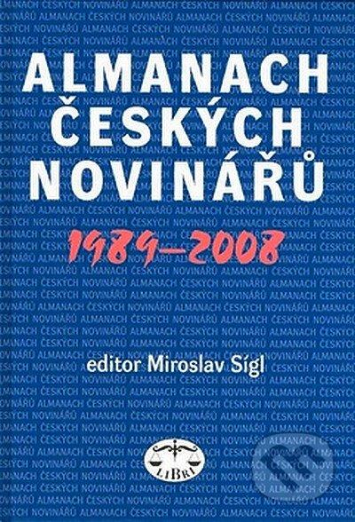 Fatimma.cz Almanach českých novinářů Image