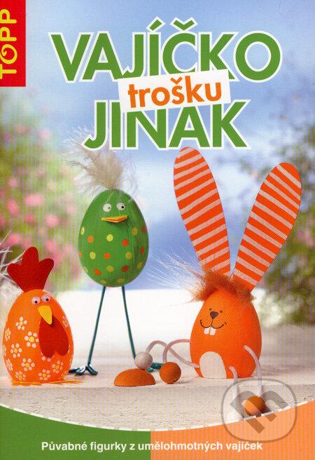 Fatimma.cz Vajíčko trošku jinak Image