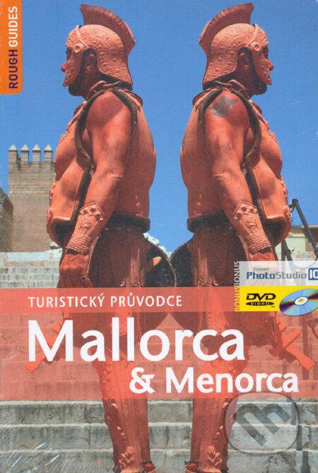 Fatimma.cz Mallorca & Menorca Image