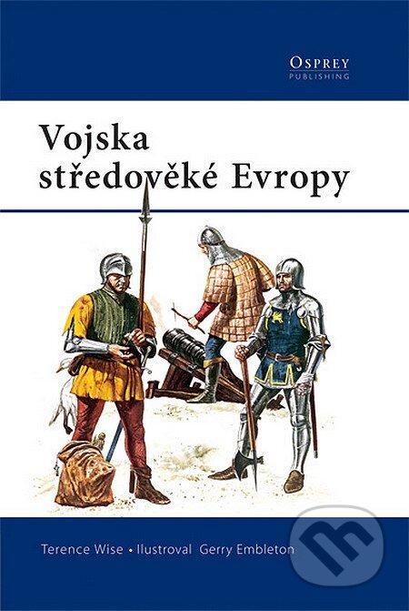 Fatimma.cz Vojska středověké Evropy Image