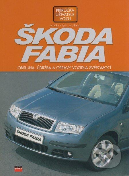 Interdrought2020.com Škoda Fabia Image