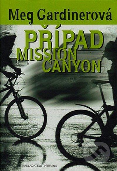 Interdrought2020.com Případ Mission Canyon Image