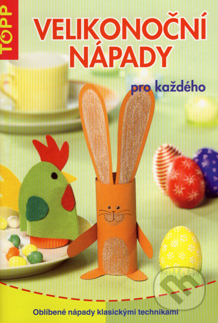 Fatimma.cz Velikonoční nápady pro každého Image