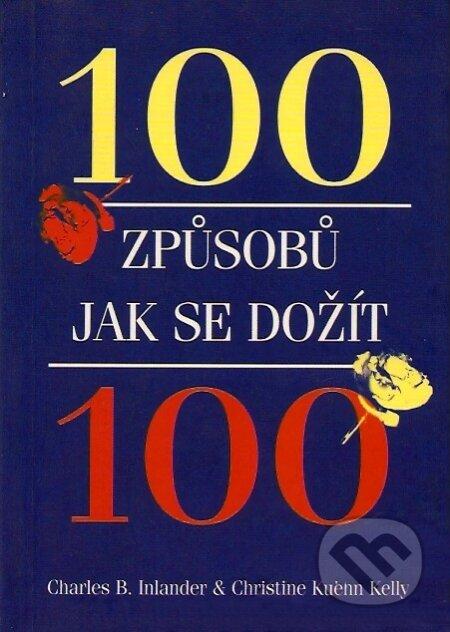Fatimma.cz 100 způsobů, jak se dožít 100 Image