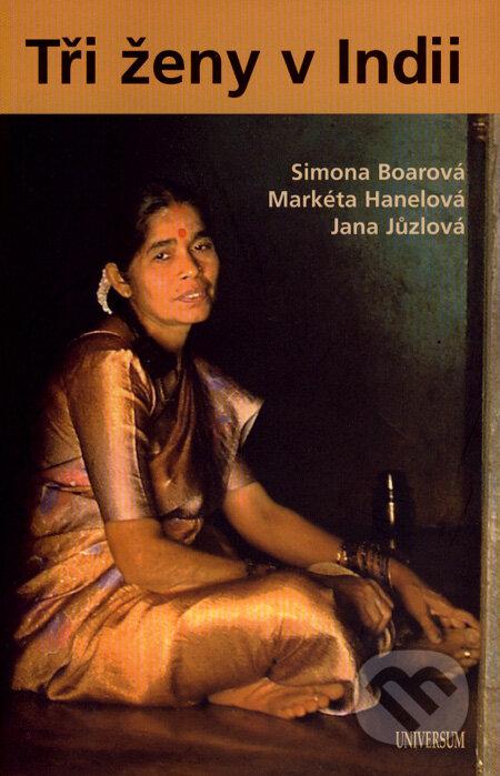 Newdawn.it Tři ženy v Indii Image