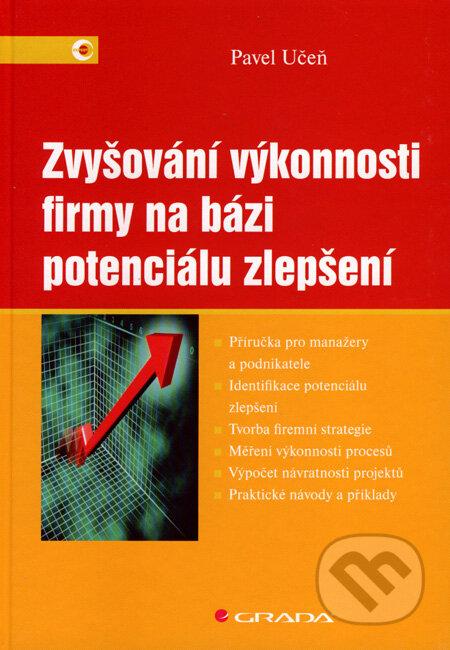 Fatimma.cz Zvyšování výkonnosti firmy na bázi potenciálu zlepšení Image