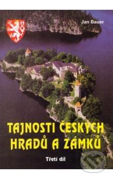 Fatimma.cz Tajnosti českých hradů a zámků - Třetí díl Image