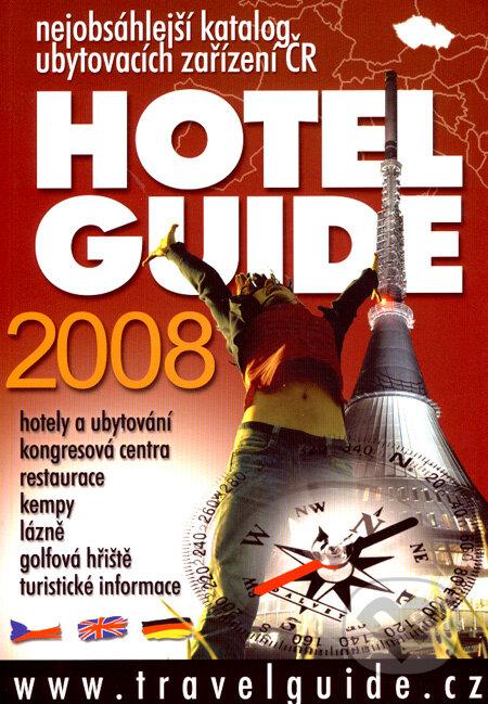 Fatimma.cz Hotel Guide 2008 Image
