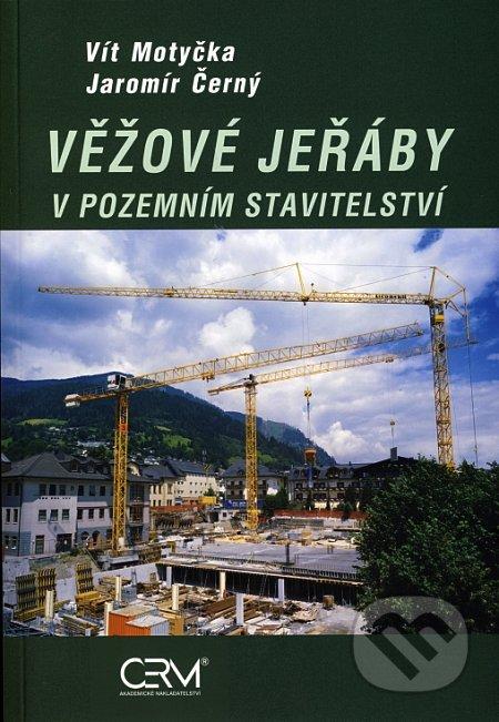 Fatimma.cz Věžové jeřáby v pozemním stavitelství Image