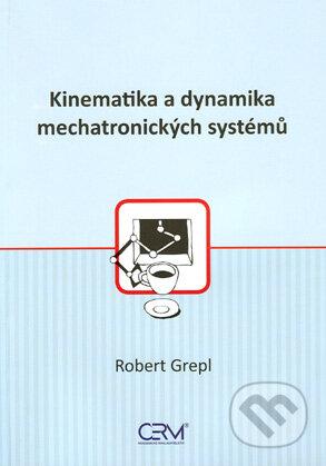 Fatimma.cz Kinematika a dynamika mechatronických systémů Image