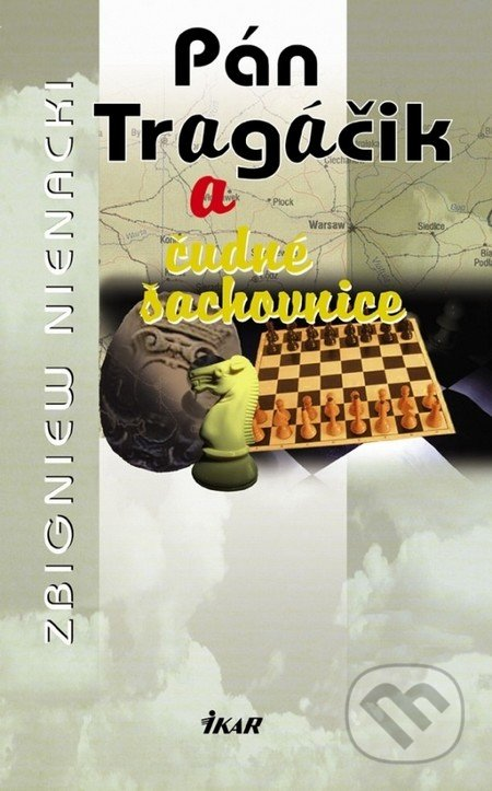 Fatimma.cz Pán Tragáčik a čudné šachovnice (10.) Image