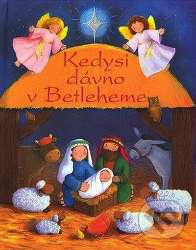 Venirsincontro.it Kedysi dávno v Betleheme Image