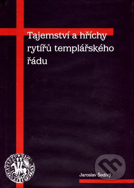 Interdrought2020.com Tajemství a hříchy rytířů templářského řádu Image